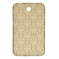 Damask 937607 960 720 Samsung Galaxy Tab 3 (7 ) P3200 Hardshell Case  by vintage2030