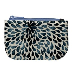 Abstract 1071129 960 720 Large Coin Purse by vintage2030