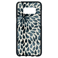 Abstract 1071129 960 720 Samsung Galaxy S8 Black Seamless Case by vintage2030