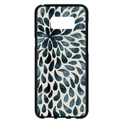 Abstract 1071129 960 720 Samsung Galaxy S8 Plus Black Seamless Case by vintage2030