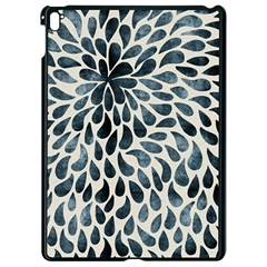 Abstract 1071129 960 720 Apple Ipad Pro 9 7   Black Seamless Case by vintage2030