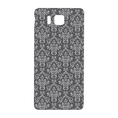 Damask 937606 960 720 Samsung Galaxy Alpha Hardshell Back Case by vintage2030