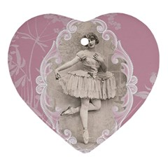 Lady 1112861 1280 Ornament (heart) by vintage2030