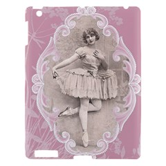 Lady 1112861 1280 Apple Ipad 3/4 Hardshell Case