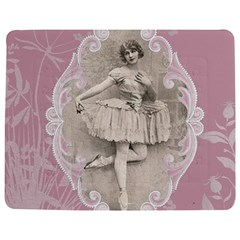 Lady 1112861 1280 Jigsaw Puzzle Photo Stand (rectangular) by vintage2030