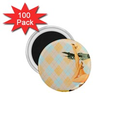 Retro 1107644 1920 1 75  Magnets (100 Pack)  by vintage2030