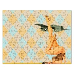 Retro 1107644 1920 Rectangular Jigsaw Puzzl by vintage2030