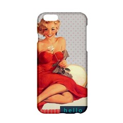 Retro 1107638 1920 Apple Iphone 6/6s Hardshell Case by vintage2030