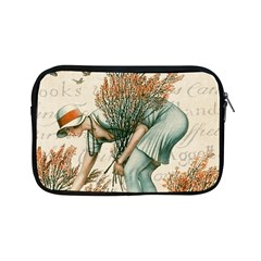 Flapper 1079515 1920 Apple Ipad Mini Zipper Cases by vintage2030