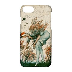 Flapper 1079515 1920 Apple Iphone 7 Hardshell Case by vintage2030