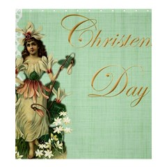 Christening 976872 1280 Shower Curtain 66  X 72  (large)  by vintage2030