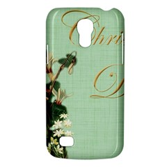 Christening 976872 1280 Samsung Galaxy S4 Mini (gt I9190) Hardshell Case  by vintage2030