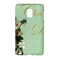 Christening 976872 1280 Samsung Galaxy Note Edge Hardshell Case by vintage2030