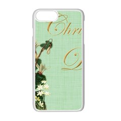 Christening 976872 1280 Apple Iphone 7 Plus Seamless Case (white) by vintage2030