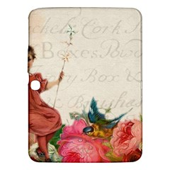 Girl 976108 1280 Samsung Galaxy Tab 3 (10 1 ) P5200 Hardshell Case  by vintage2030
