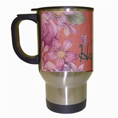 Flower 979466 1280 Travel Mugs (white) by vintage2030