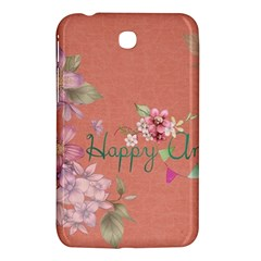 Flower 979466 1280 Samsung Galaxy Tab 3 (7 ) P3200 Hardshell Case  by vintage2030