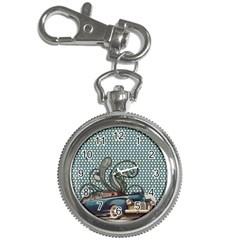 Retro 1107633 1920 Key Chain Watches by vintage2030