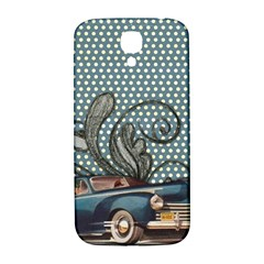 Retro 1107633 1920 Samsung Galaxy S4 I9500/i9505  Hardshell Back Case by vintage2030