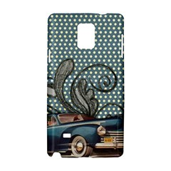 Retro 1107633 1920 Samsung Galaxy Note 4 Hardshell Case by vintage2030