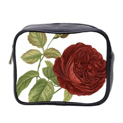 Rose 1077964 1280 Mini Toiletries Bag (two Sides) by vintage2030