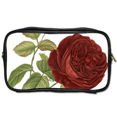 Rose 1077964 1280 Toiletries Bag (two Sides) by vintage2030