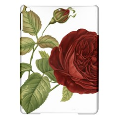 Rose 1077964 1280 Ipad Air Hardshell Cases by vintage2030