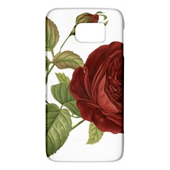 Rose 1077964 1280 Samsung Galaxy S6 Hardshell Case  by vintage2030