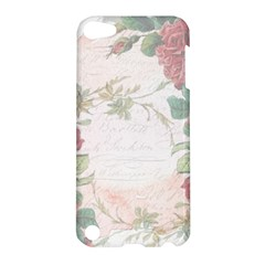 Vintage 1079419 1920 Apple Ipod Touch 5 Hardshell Case by vintage2030