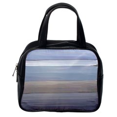 Pompey Beach Classic Handbag (one Side)