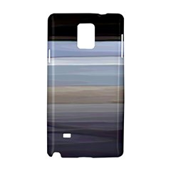 Pompey Beach Samsung Galaxy Note 4 Hardshell Case