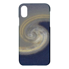 Typhoon Road Apple Iphone X Hardshell Case