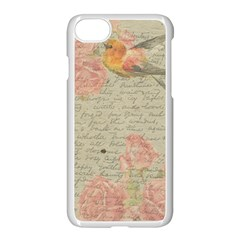 Vintage 1079411 1920 Apple Iphone 8 Seamless Case (white) by vintage2030