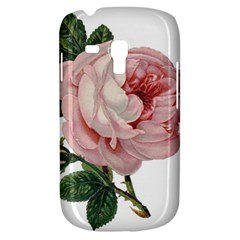Rose 1078272 1920 Samsung Galaxy S3 Mini I8190 Hardshell Case by vintage2030