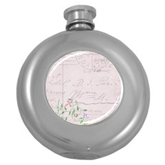 Background 1071141 1920 Round Hip Flask (5 Oz) by vintage2030