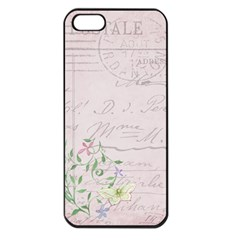 Background 1071141 1920 Apple Iphone 5 Seamless Case (black) by vintage2030