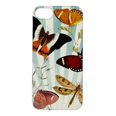 Butterfly 1064147 1920 Apple Iphone 5s/ Se Hardshell Case by vintage2030