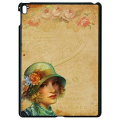 Old 1064510 1920 Apple Ipad Pro 9 7   Black Seamless Case by vintage2030