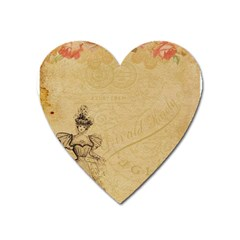 Old 1064512 1920 Heart Magnet by vintage2030