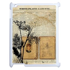 Vintage 1067751 1920 Apple Ipad 2 Case (white) by vintage2030
