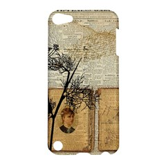 Vintage 1067751 1920 Apple Ipod Touch 5 Hardshell Case by vintage2030