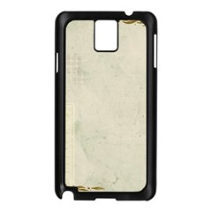 Background 1077948 1920 Samsung Galaxy Note 3 N9005 Case (black) by vintage2030