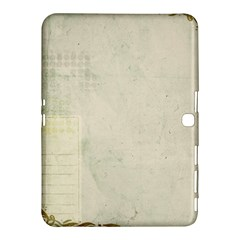 Background 1077948 1920 Samsung Galaxy Tab 4 (10 1 ) Hardshell Case  by vintage2030