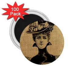 Vintage 1060197 1920 2 25  Magnets (100 Pack)  by vintage2030
