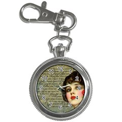 Vintage 1047247 1280 Key Chain Watches