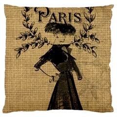 Vintage 1060201 1920 Large Cushion Case (two Sides) by vintage2030