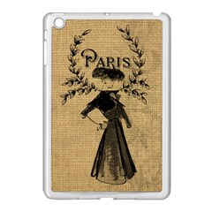 Vintage 1060201 1920 Apple Ipad Mini Case (white) by vintage2030