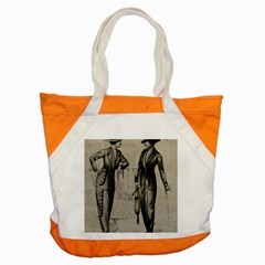 Vintage 1060195 1920 Accent Tote Bag by vintage2030