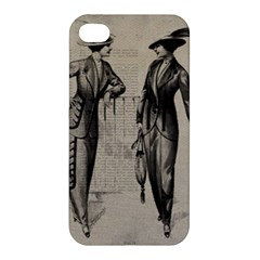 Vintage 1060195 1920 Apple Iphone 4/4s Hardshell Case by vintage2030