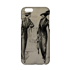 Vintage 1060195 1920 Apple Iphone 6/6s Hardshell Case by vintage2030